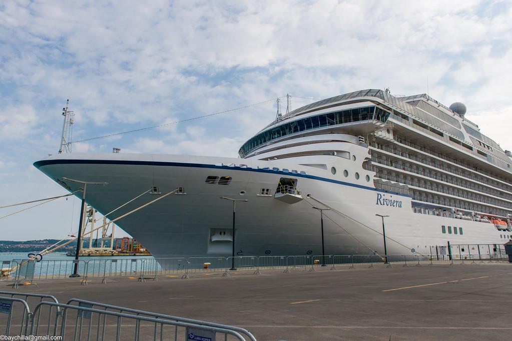 Cruises Oceania